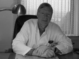 Dr. med. Bernd Wanske