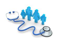 Hausarzt grundversorgung